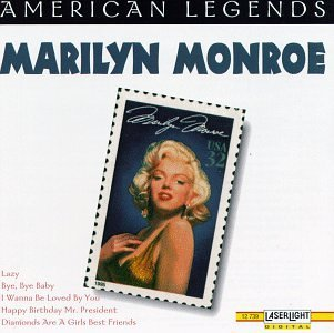 Marilyn Monroe Vol. 1 American Legends