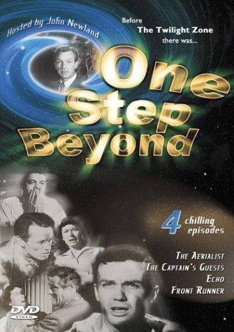 One Step Beyond Vol. 3 Clr Nr