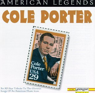 Porter Cole Vol. 6 American Legends