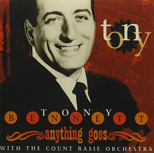 Tony Bennett Anything Goes