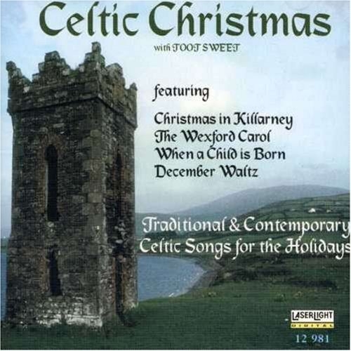 Toot Sweet Celtic Christmas