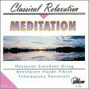 Classical Relaxation Vol. 2 Massenet Svenden Grieg Beethoven