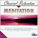 Classical Relaxation Vol. 9 Tchaikovsky Brahms Buffardin Schubert