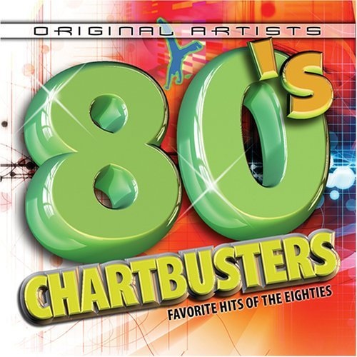 80's Chartbusters 80's Chartbusters