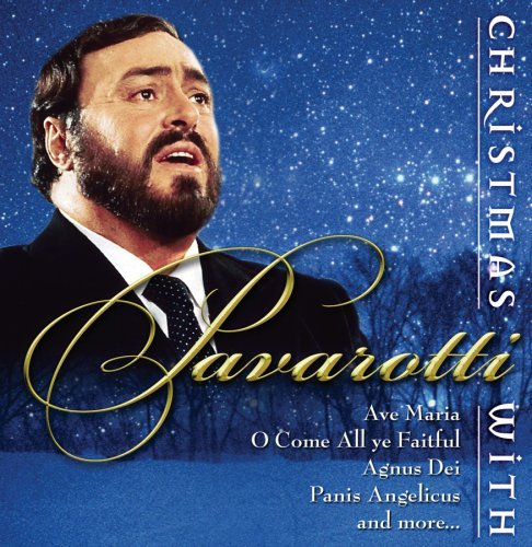 Chrismtas With Pavarotti Chrismtas With Pavarotti