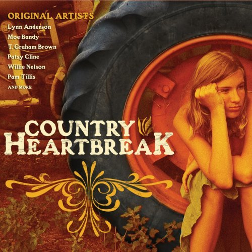 Country Heartbreak Country Heartbreak