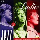 Fitzgerald Vaughan Mcrae Ladies Of Jazz 3 CD Set