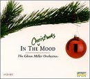Glenn & His Orchestra Miller In The Christmas Mood 3 CD Set