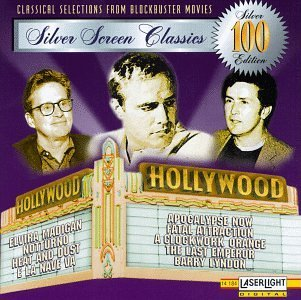 Silver Screen Classics Vol. 4 Silver Screen Classics Apocalypse Now Heat & Dust Silver Screen Classics