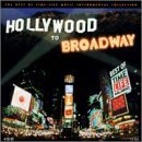 Hollywood To Broadway Vol. 1 4 Hollywood To Broadway 4 CD Set Hollywood To Broadway