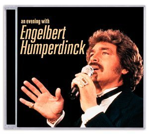 Engelbert Humperdinck Vol. 1 Evening With Engelbert
