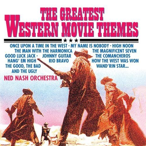Greatest Western Movie Them Greatest Western Movie Themes Hang'm High Fistful Of Dollars Good The Bad & The Ugly