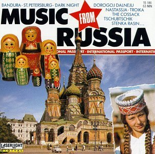 Music From Russia Music From Russia