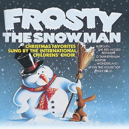 Frosty The Snowman Frosty The Snowman