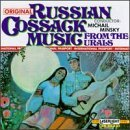 Russian Cossack Music From The Urals