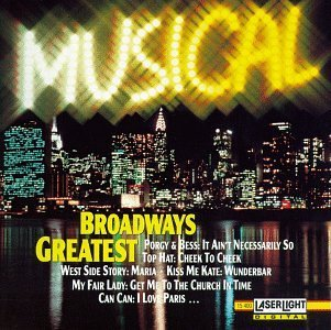 Broadway's Greatest Musical Broadway's Greatest Musicals