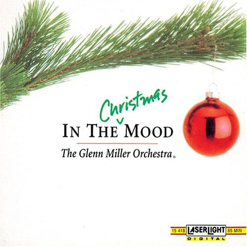 Miller Glenn & His Orchestra Vol. 1 In The Christmas Mood