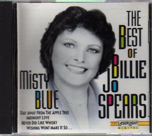 Billie Jo Spears Misty Blue