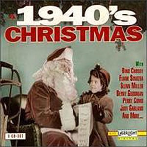 1940's Christmas 1940's Christmas 3 CD Set