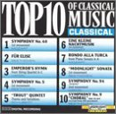 Top 10 Of Classical Music Classical Mozart Beethoven Schubert Haydn