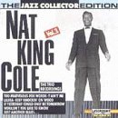Cole Nat King Vol. 3 Jazz Collector Edition