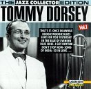 Dorsey Tommy Vol. 1 Jazz Collector Edition