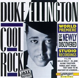 Duke Ellington Cool Rock