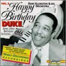 Duke Ellington Vol. 3 Birthday Sessions