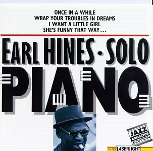 Hines Earl Fatha Jazz Collector Edition