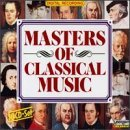 Masters Of Classical Music Masters Of Classical Music 10 CD Set Ahronovitch & Bunin & Guttler