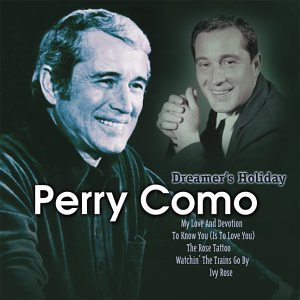 Perry Como Dreamer's Holiday Remastered