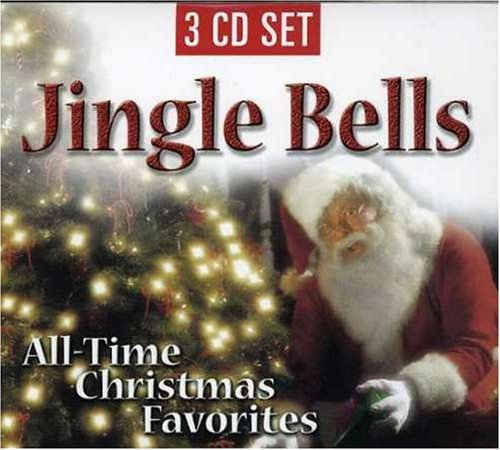 Jingle Bells Jingle Bells 3 CD Set