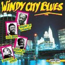 Windy City Blues Windy City Blues Lockwood Rush Young Sykes