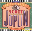 Scott Joplin Vol. 3 Complete Works Of