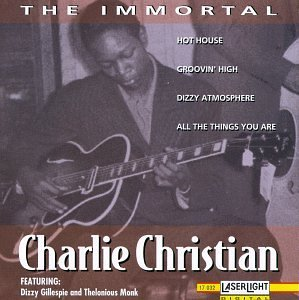 Christian Charlie Immortal
