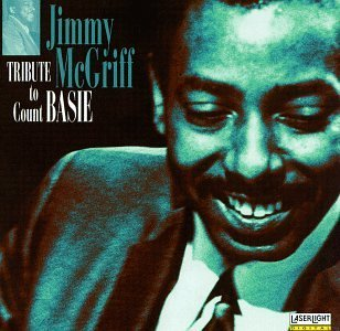 Mcgriff Jimmy Tribute To Count Basie