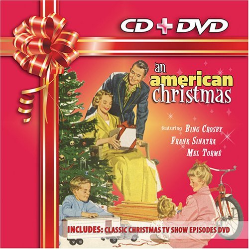 American Christmas Christmas T American Christmas Christmas T Incl. DVD