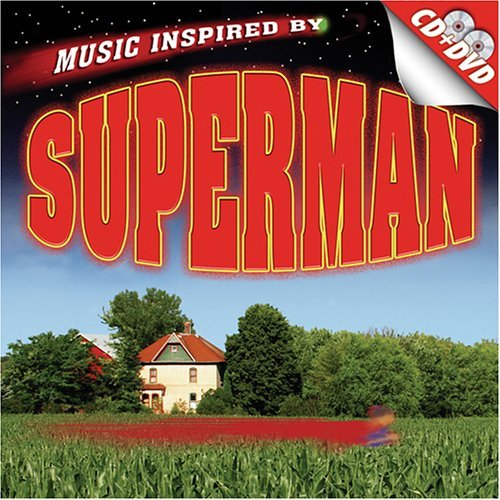 Superman Superman Incl. DVD