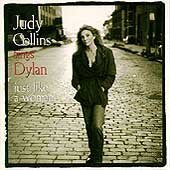 Collins Judy Sings Dylan Just Like A Woman