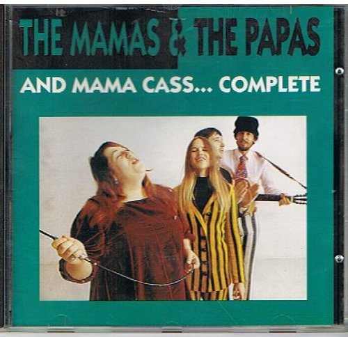 Mamas & The Papas People Like Us