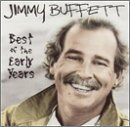 Jimmy Buffett Best Of The Early Years