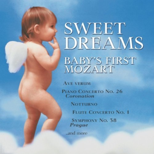 Sweet Dreams Baby's First Mozart Con Pno 26