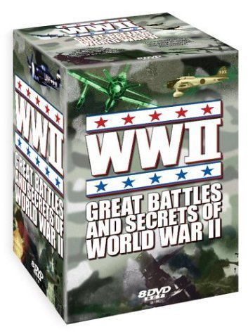 Great Battles & Secrets Of Wwi Great Battles & Secrets Of Wwi Clr Nr 8 DVD
