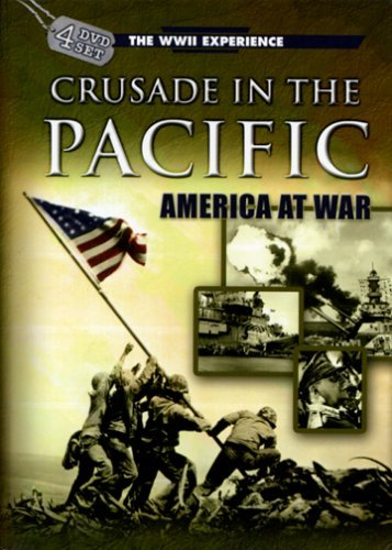 Crusades In The Pacific Crusades In The Pacific Clr Nr 4 DVD