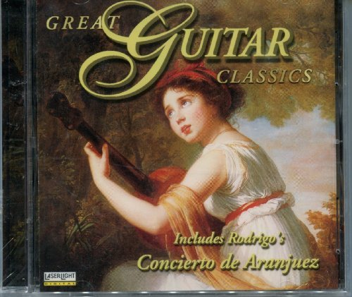 Great Guitar Classics Great Guitar Classics