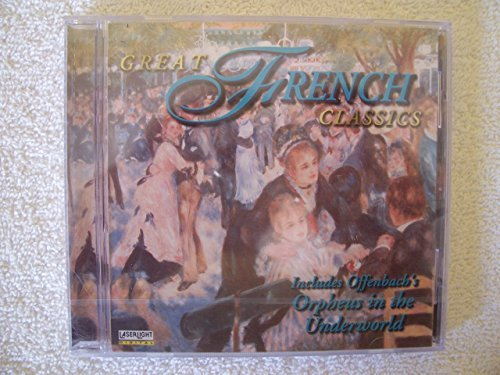 Great French Classics Great French Classics