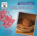 Best Of Broadway Oklahoma Stott Squires Monroe Best Of Broadway