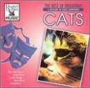 Best Of Broadway Cats Roberts Squires Johnson Best Of Broadway