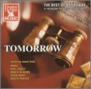 Best Of Broadway Tomorrow Mandell Stott Blackton Best Of Broadway