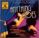 Best Of Broadway Anything Goes Ames Shaw Carewe Devol Best Of Broadway